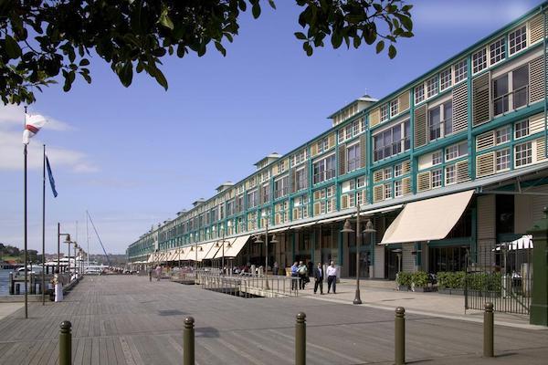Woolloomooloo Wharf - McCormacks Strata Management-min